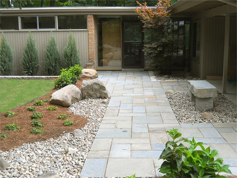 Before & After Gallery - Treasured Earth Landscape Design & Build - ann-arbor-landscape-after3
