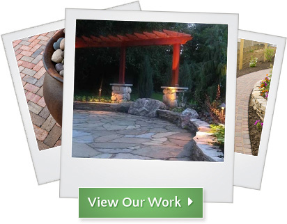 Portfolio of Landscape Design Throughout Michigan | Treasured Earth - gallery-pavers