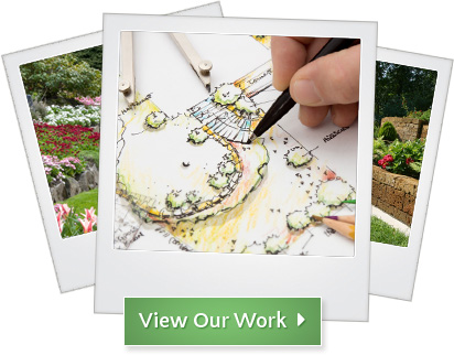 Portfolio of Landscape Design Throughout Michigan | Treasured Earth - landscapedesign