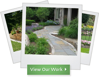 Portfolio of Landscape Design Throughout Michigan | Treasured Earth - gallery-landscape