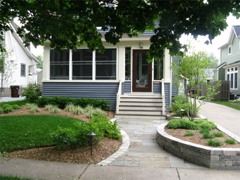 Before & After Gallery - Treasured Earth Landscape Design & Build - shultzafter-4